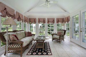 Furniture For A Sunroom